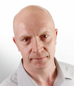 Alan Clapperton