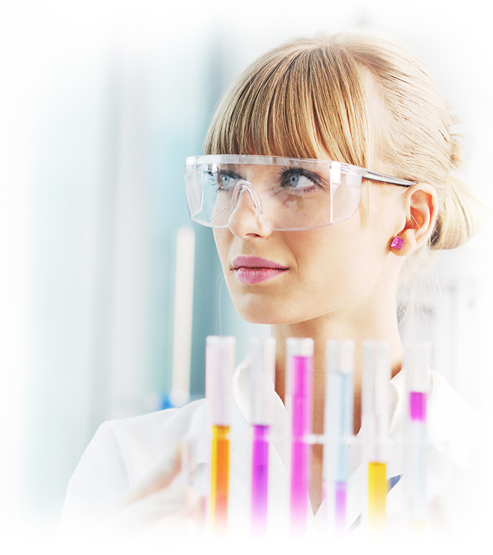 Laboratory Services and Sample Analysis