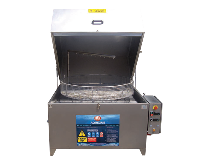 A82 Parts Washer