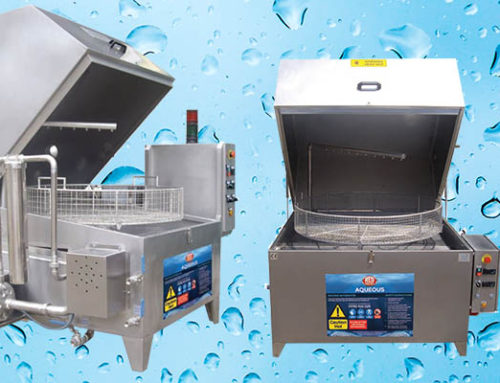 Automatic Hot Wash Systems