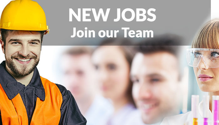 Red Industries Join Our Team in Stoke - New Jobs