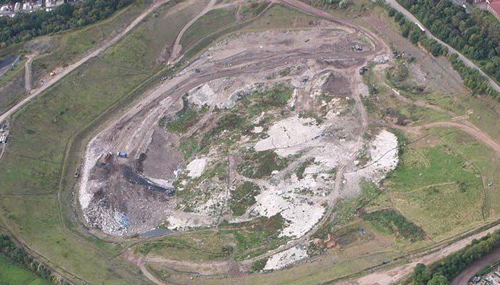 Walleys Landfill