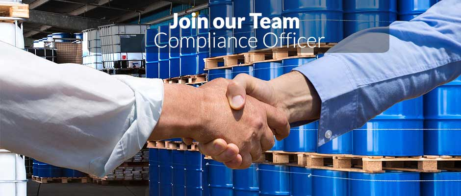 Red Industries Job Compliance Officer