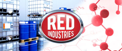 Red Industries Chemical Industry Waste Solutions