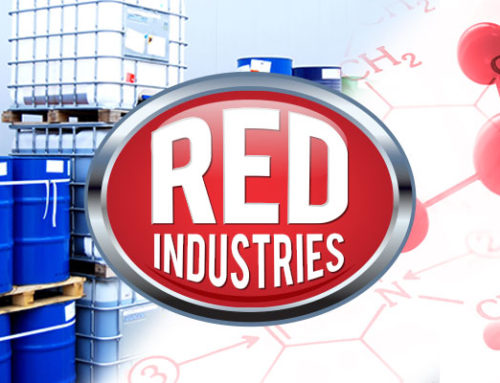 Chemical Industry Partner