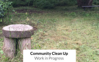 Community Clean Up Staffordshire