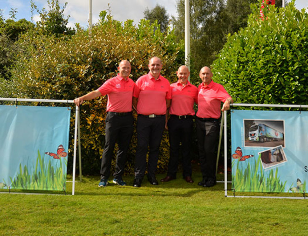 Donna Louise Golf Day 2017