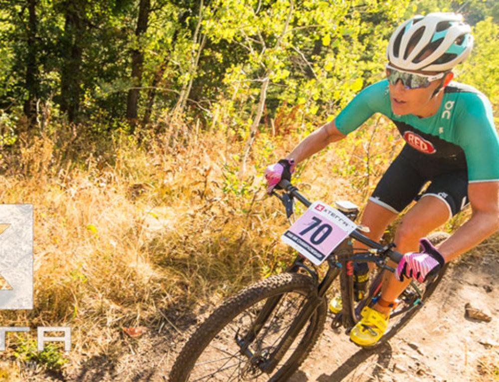 Jacqui Takes Silver in Utah