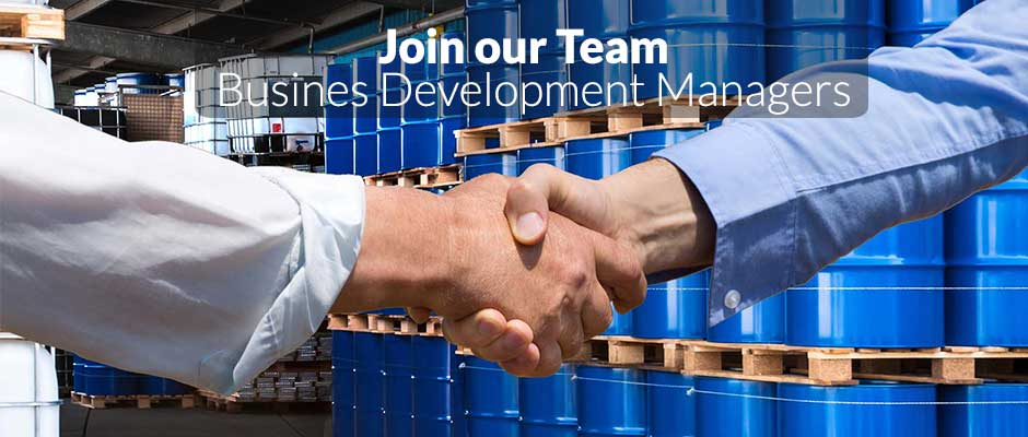 Red industries - Join our Team BDM