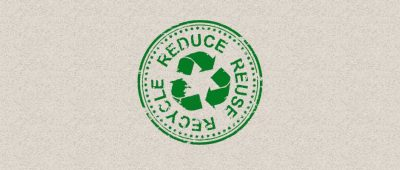 Waste News - Reduce, Reuse, Recycle