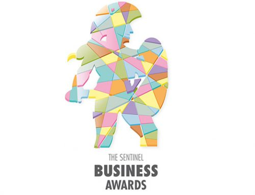 Shortlisted for Business of the Year 2019