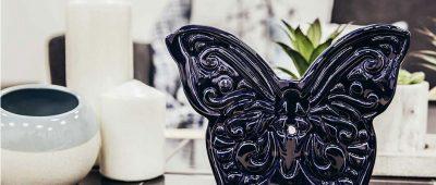 Donna Louise Butterflies