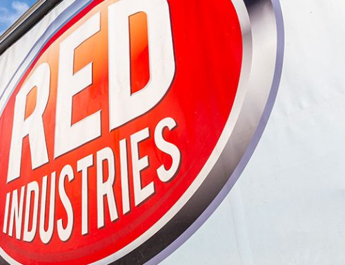 Red Acquires Haz Environmental