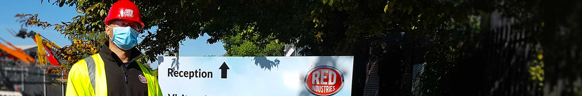 Red Industries Customer Service