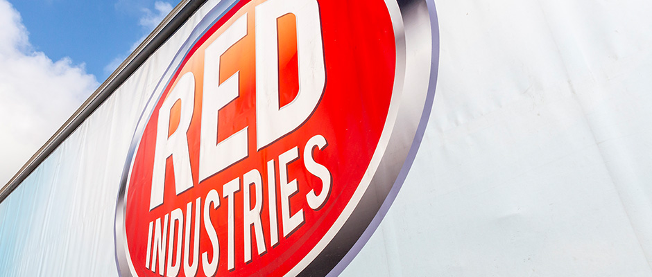 Red Industries Press Release 11 March 2021