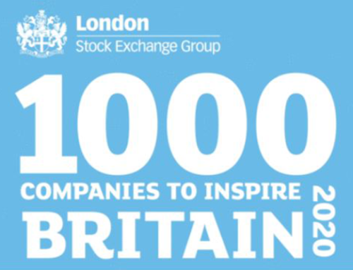 London Stock Exchange Group – 1000 Companies to Inspire