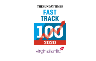 red Industries Fast track 100 in 2020