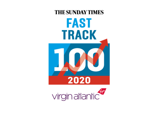 RED INDUSTRIES MOVE UP RANKINGS IN SUNDAY TIMES VIRGIN ATLANTIC FAST TRACK 100